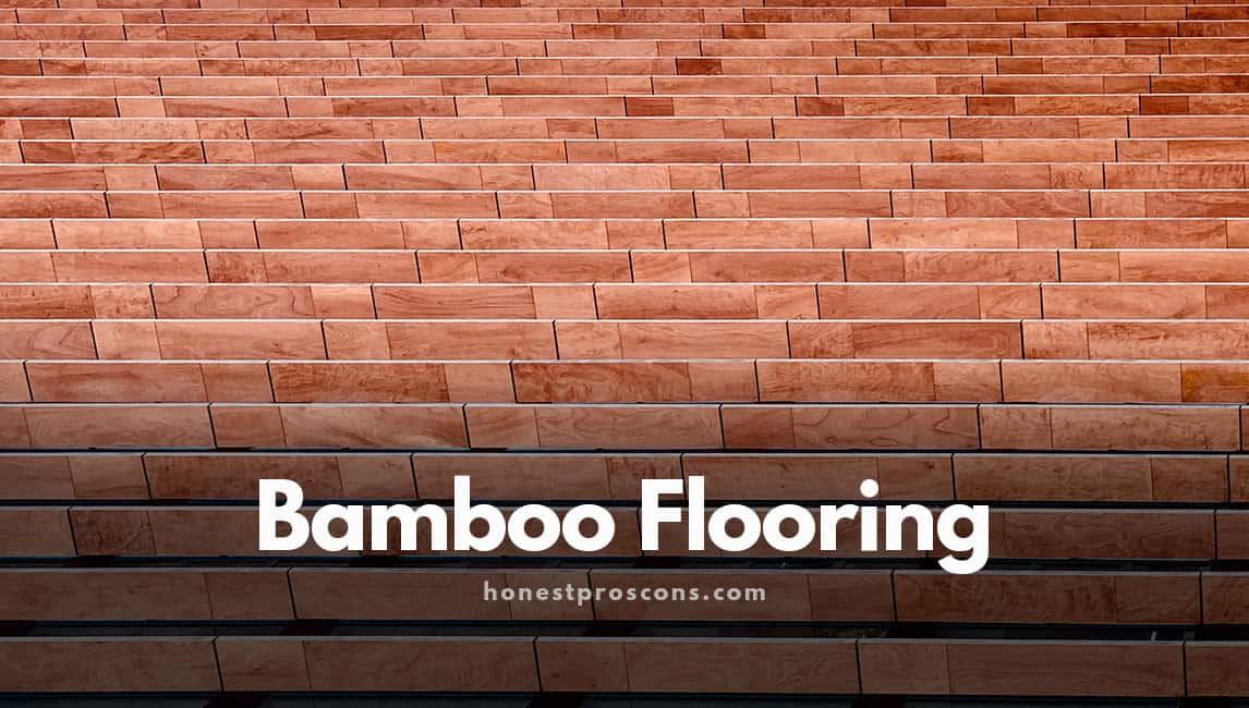 Bamboo Flooring Pros Cons