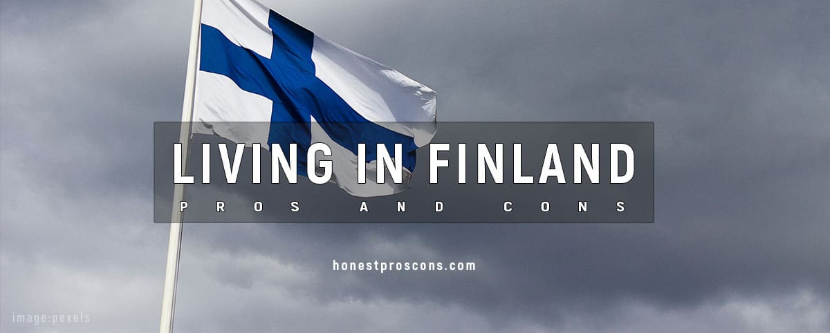 Pros and Cons of Living in Finland