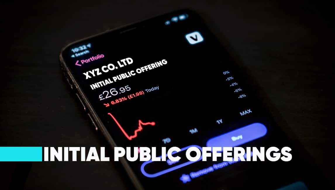 IPO - Initial Public Offerings