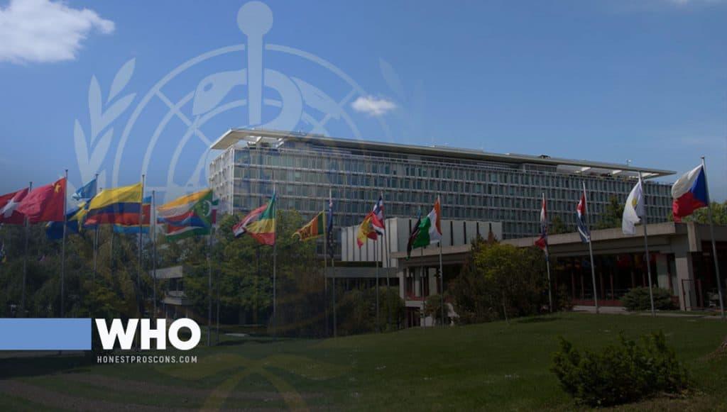 Advantages of World Health Organization