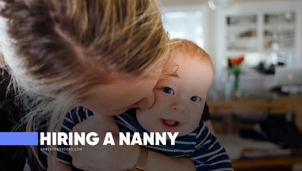Hiring a Nanny