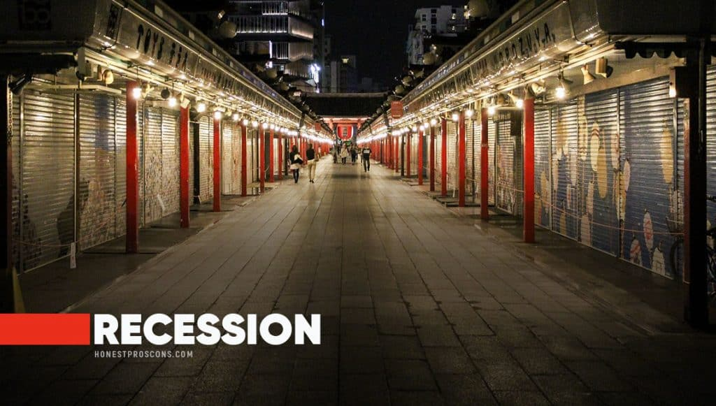 Recession and Depression