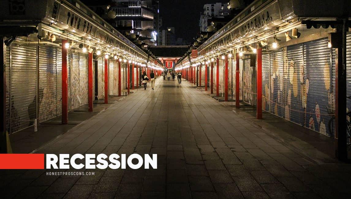 Recession and Depression