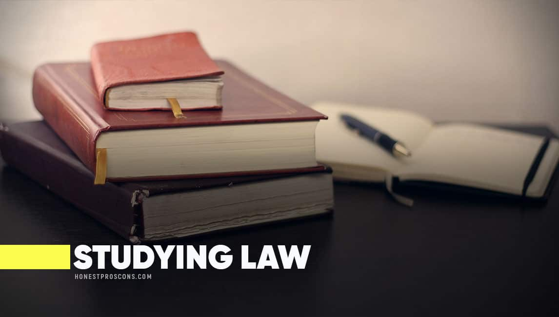 Advantages of Studying Law