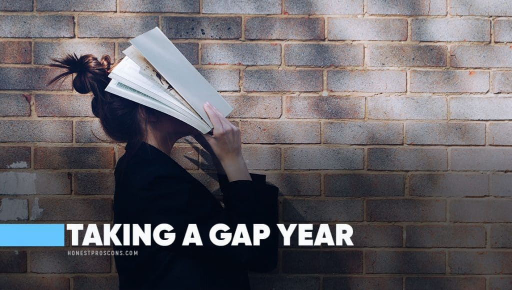 Taking a Gap Year