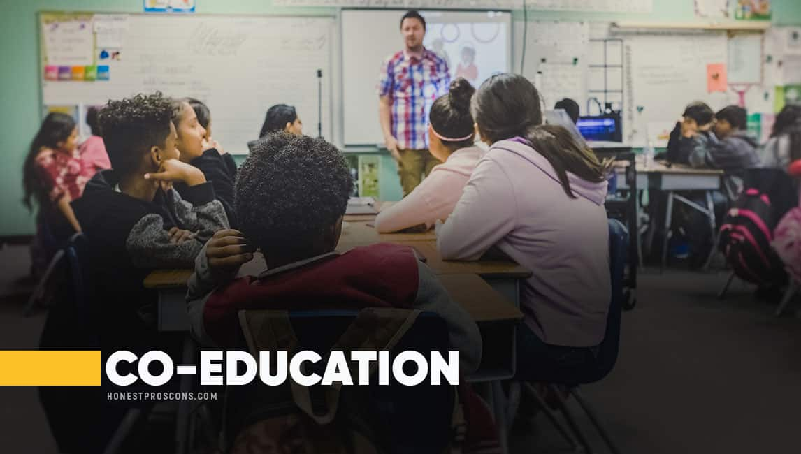 Pros and Cons of Co-Education System