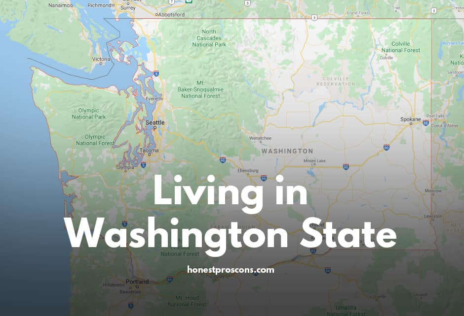 Living in Washington State