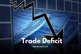 Pros and Cons of Trade Deficit