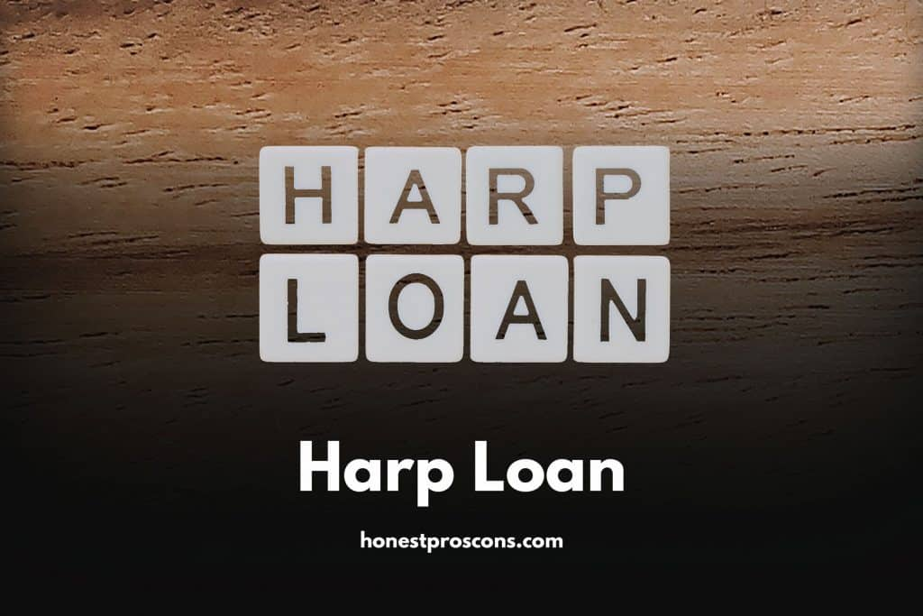 Pros and Cons of Harp Loan