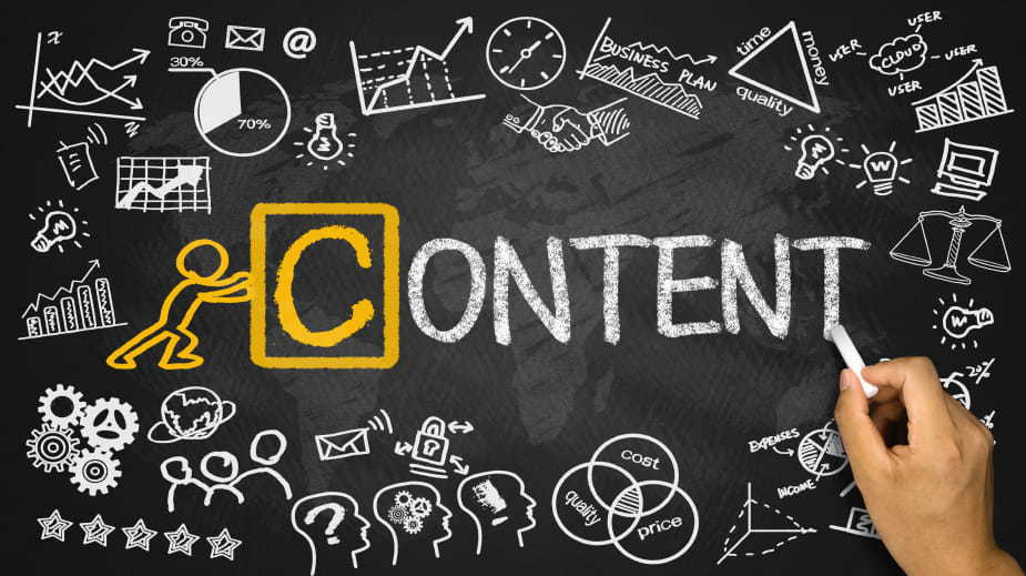 content quality online
