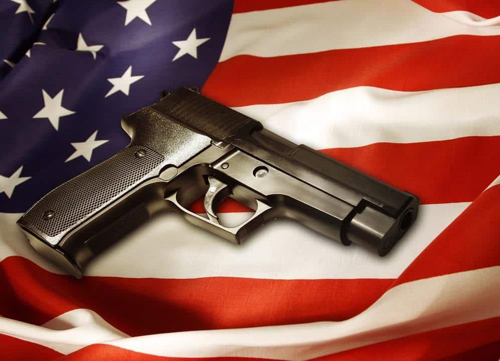 gun violence usa