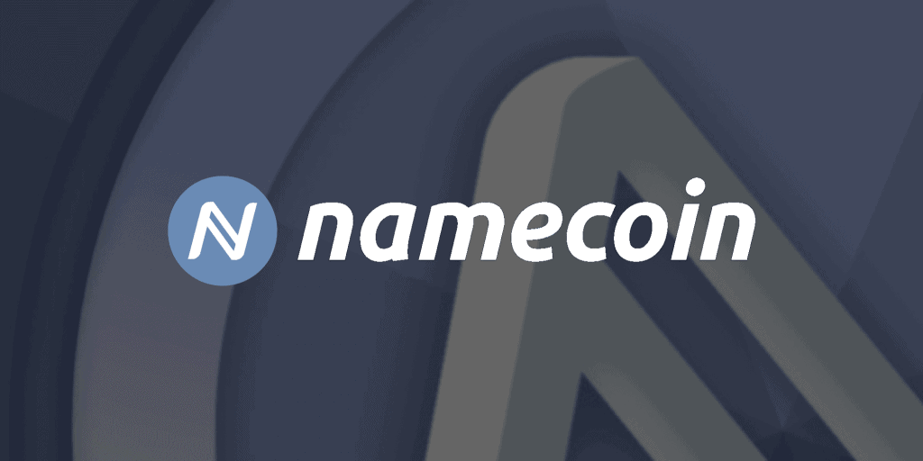 namecoin